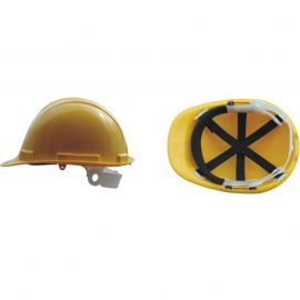 Deluxe Safety Helmet