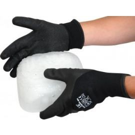 IceTherm™- Black Cold Handling Gloves
