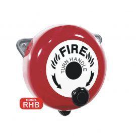 Fire Alarm Bell