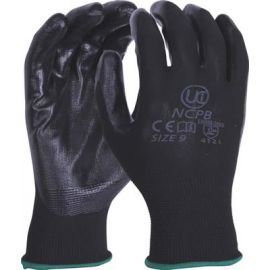 NCP-B - Nitrilon - Grip Gloves