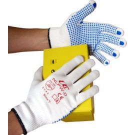 NLPW-D - Grip Gloves