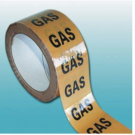 Pipe Marking Tape (GAS)