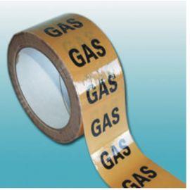 Pipe Marking Tape (GAS)