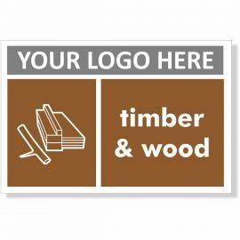 Timber & Wood Recycling Sign
