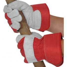 USUR-R - Red Rigger Glove