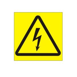 Voltage Electricity Symbol Sign