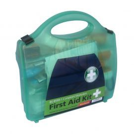 BS8599-1 Medium Work Place First Aid Kit (With Free Safety Pack Worth £20)