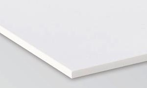 Foam Board Sign Material